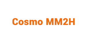 Cosmo MM2H