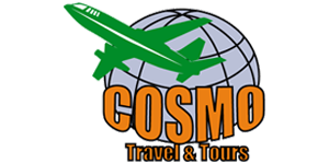 Cosmo Travel & Tours Sdn Bhd
